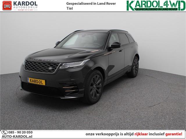 Land Rover Range Rover Velar 3.0 V6 AWD R-Dynamic S Luchtvering Panoramadak | Rijklaarprijs | Geen extra bijkomende kosten