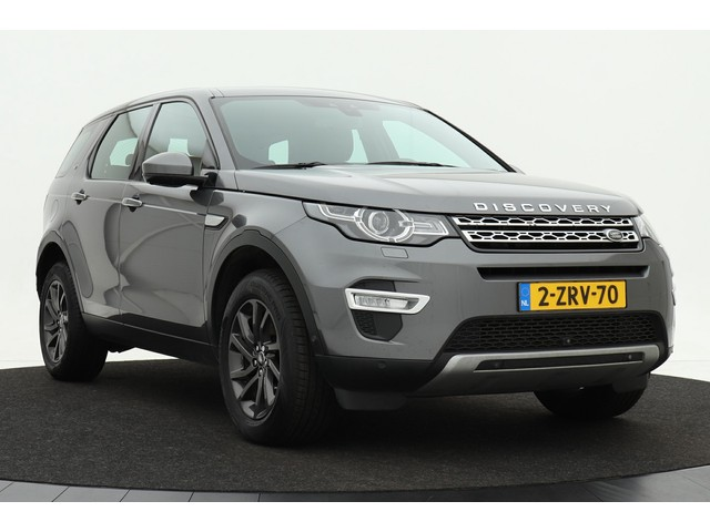 Land Rover Discovery Sport 2.2 SD4 190pk Aut. 4WD HSE Luxury | Panoramadak | Meridian | Surround Camera | Dealeronderhouden