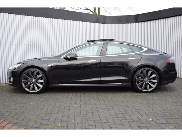 Tesla Model S 70D 4x4 Full Options 60.200 incl. BTW