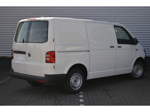 Volkswagen Transporter 2.0TDi 84pk Economy Business 588227