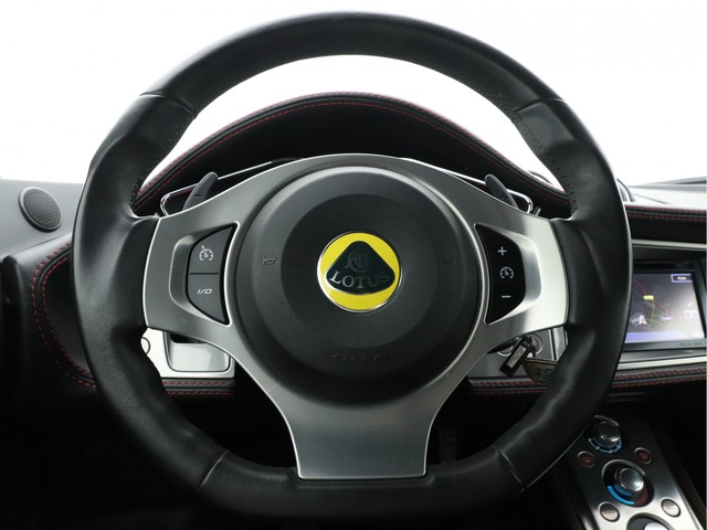 Lotus Evora 3.5 2+0 AUT-IPS Premium Pack Sport Tech Pack Accent Lighting *VOLLEDER+NAVI-PROF+XENON+CRUISE+PDC**