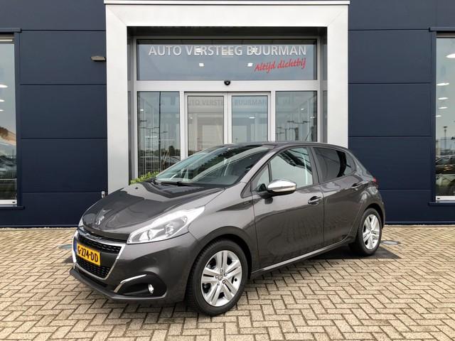 Peugeot 208 1.2 Puretech 82pk Signature (0-KM ACTIE OP=OP)