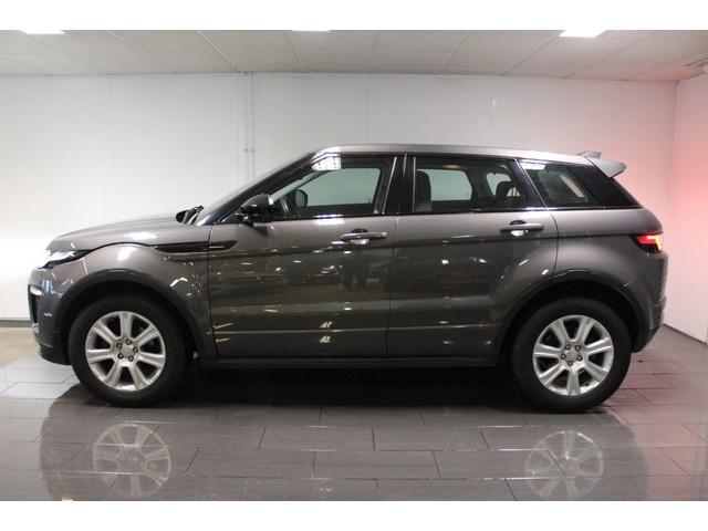 Land Rover Range Rover Evoque 2.0 eD4 Urban Series SE Dynamic Panodak,Leer,1e eigenaar