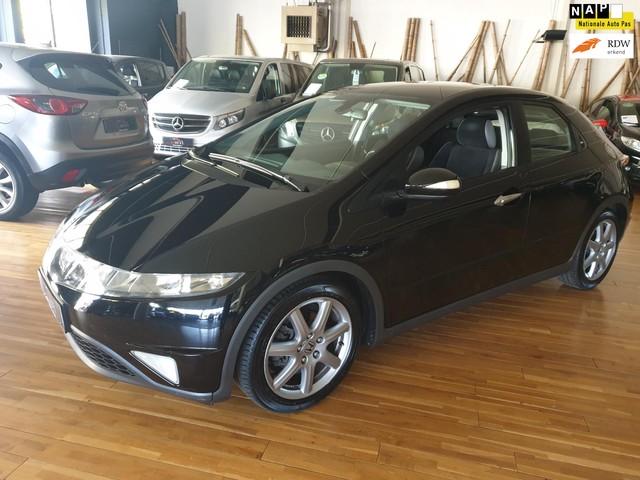Honda Civic 1.8 Sport NAP NW APK