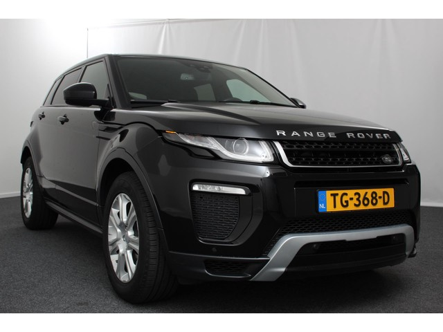 Land Rover Range Rover Evoque 2.0 TD4 HSE Dynamic Automaat (Leder Airco Blue tooth Cruise control LMV Navigatie)
