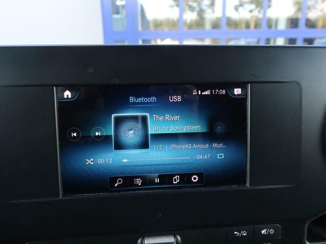 Mercedes-Benz Sprinter 311 2.2 CDI AUT. L2H2 + NAVIGATIE   CAMERA   TREKHAAK