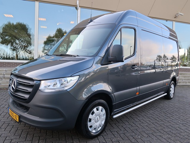 Mercedes-Benz Sprinter 311 2.2 CDI AUT. L2H2 + NAVIGATIE   CAMERA   TREKHAAK