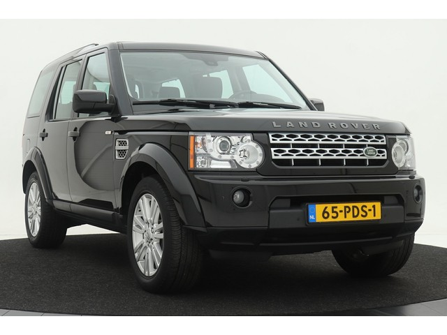 Land Rover Discovery SDV6 245 HSE | 7-persoons | Panoramadak | 20