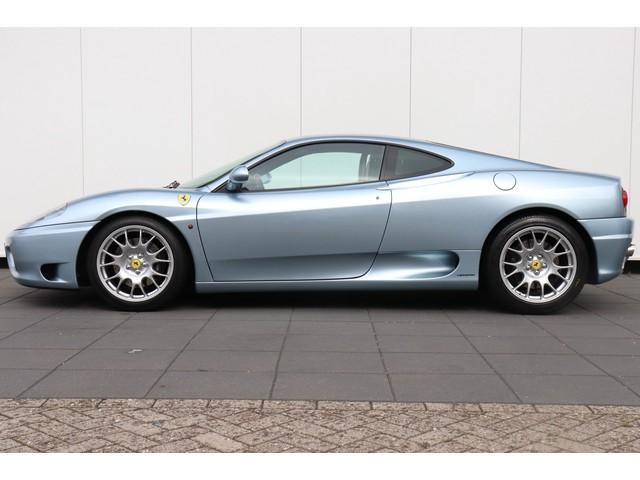 Ferrari 360 3.6 V8 MODENA F1 | NEDERLANDSE AUTO | 400 PK | XENON |