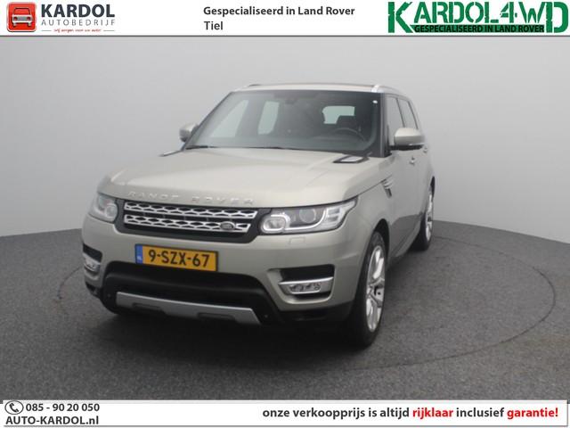 Land Rover Range Rover Sport 3.0 SDV6 HSE Dynamic | Rijklaarprijs