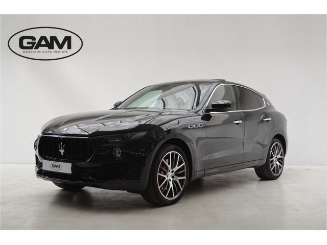 Maserati Levante 3.0 V6 S AWD
