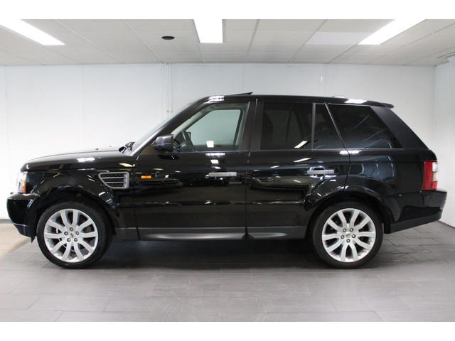 Land Rover Range Rover Sport 2.7 TdV6 HSE Full Options,Nw.Staat,69.000km