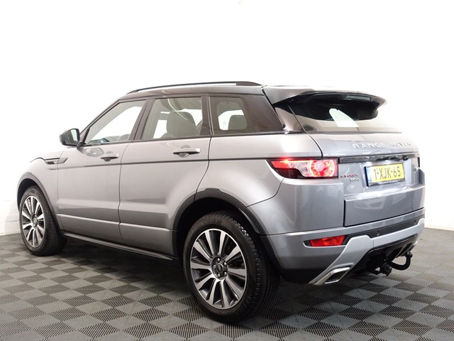 Land Rover Range Rover Evoque 2.2 D4 Prestige , Panoramadak, Leer, Navi, Camera, full