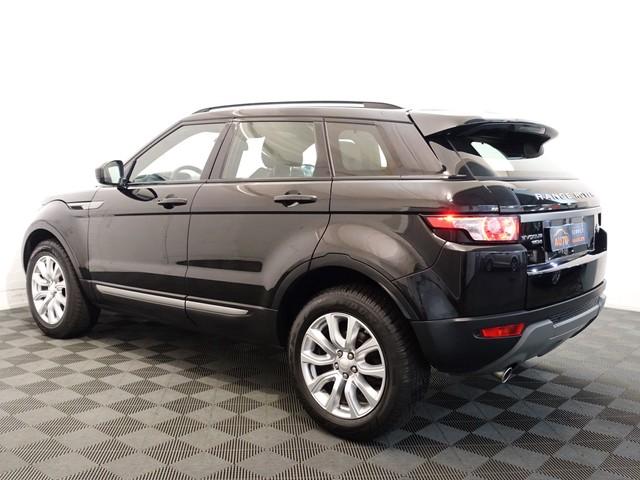 Land Rover Range Rover Evoque 2.2 ED4 Prestige Panoramadak, Leer, Navi, Xenon, Full
