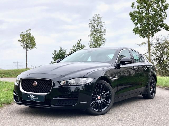 Jaguar XE 2.0 D Prestige   NAVI