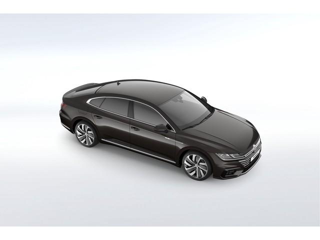 Volkswagen Arteon 2.0 TSI Business R Exclusive · Advance-pakket · Lichtmetalen velgen 19