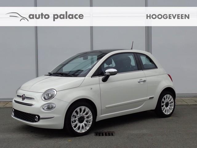 Fiat 500 1.2 69 PK STAR | ECC | NAV | LEER | CRUISE | PANORAMADAK |