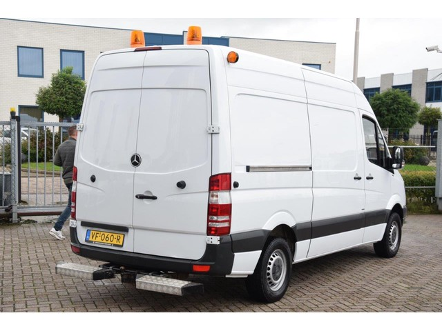 Mercedes-Benz Sprinter 313CDI 7G Tronic Automaat L2H2 Airco 09-2013