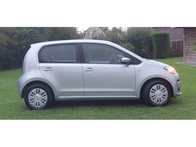Volkswagen up! 1.0 move up! BlueMotion NAVIGATIE 5 Drs Airco