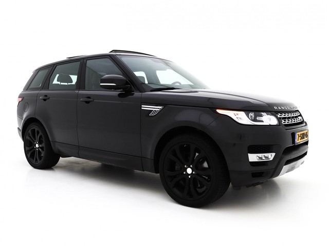 Land Rover Range Rover Sport 3.0 SDV6 AUTOBIOGRAPHY MODEL2014 LEDER PANO NAVI PDC