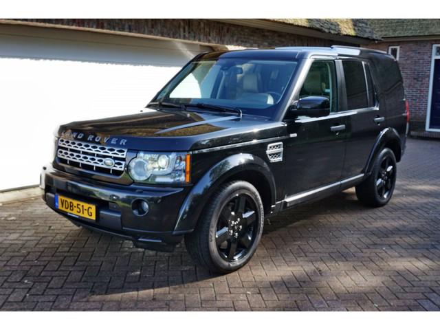 Land Rover Discovery 3.0 SDV6 HSE GRIJSKENTEKEN+CAMERA+LEER+DAK