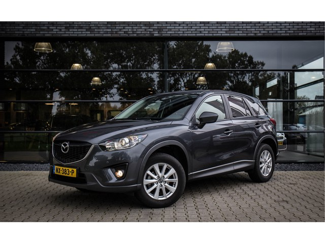 Mazda CX-5 2.0 Limited Edition 2WD , PDC, Navigatie, Trekhaak