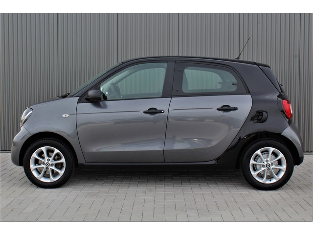 Smart Forfour 1.0 Business Solution CLIMA CRUISE