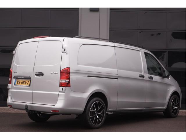 Mercedes-Benz Vito 114 CDI Extra Lang, Sport, Navi, Cruise, Achterdeuren, NIEUWSTAAT