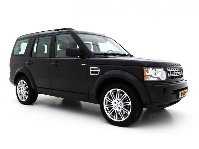 Land Rover Discovery 3.0 SDV6 HSE 7P. AUT. *XENON+LEDER+PANO+NAVI+PDC+ECC+CRUISE*