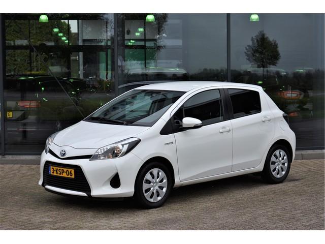 Toyota Yaris 1.5 Full Hybrid Aspiration, Camera, Navigatie, Climate Control