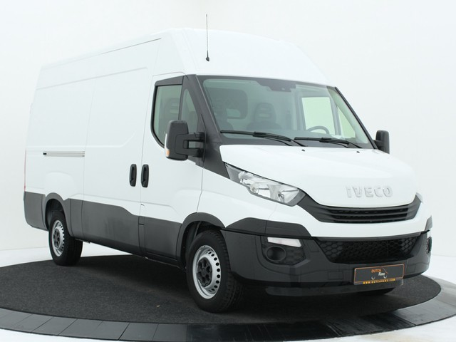 Iveco Daily 35S16 160PK L2H2 Airco   EURO6