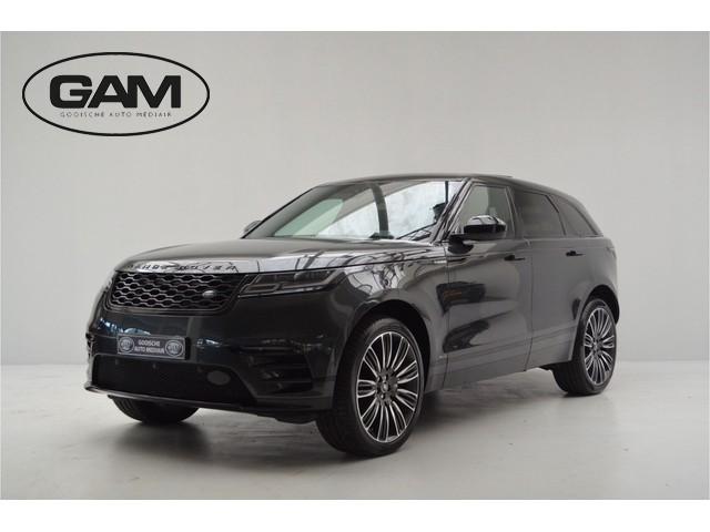 Land Rover Range Rover Velar 2.0 I4 Turbo AWD R-Dynamic HSE