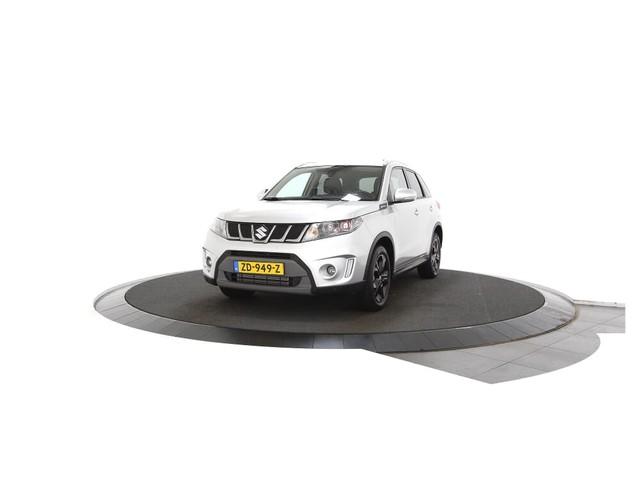 Suzuki Vitara 1.4 S Allgrip