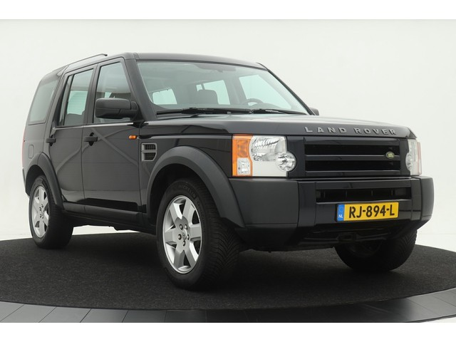 Land Rover Discovery 2.7 TDV6 Automaat SE   Trekhaak   Luchtvering   19