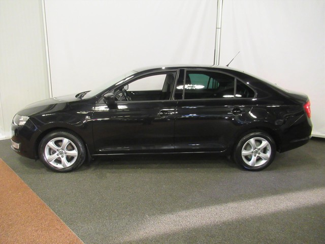Skoda Rapid 1.2TSi Style Business (Navi Cruise LMV)