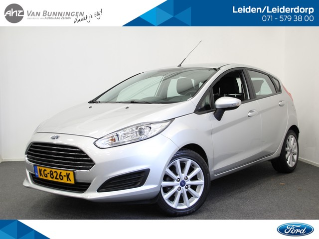 Ford Fiesta 1.0 ECOBOOST STYLE Automaat   Navi   Cruise Control  