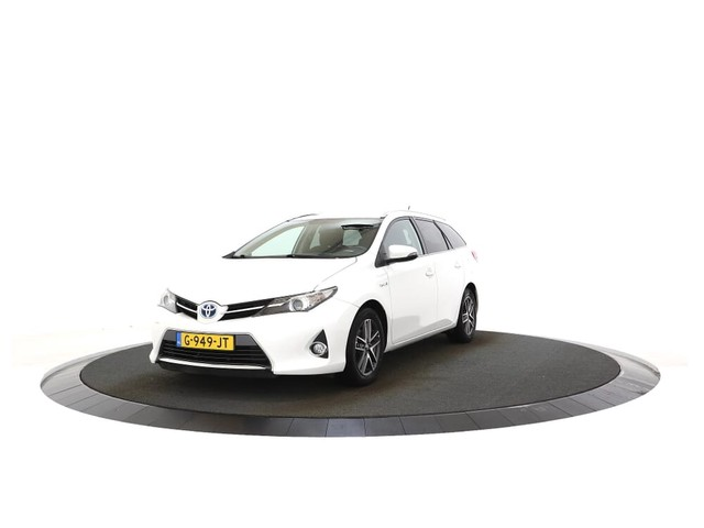 Toyota Auris Touring Sports 1.8 Hybrid e-CVT Active