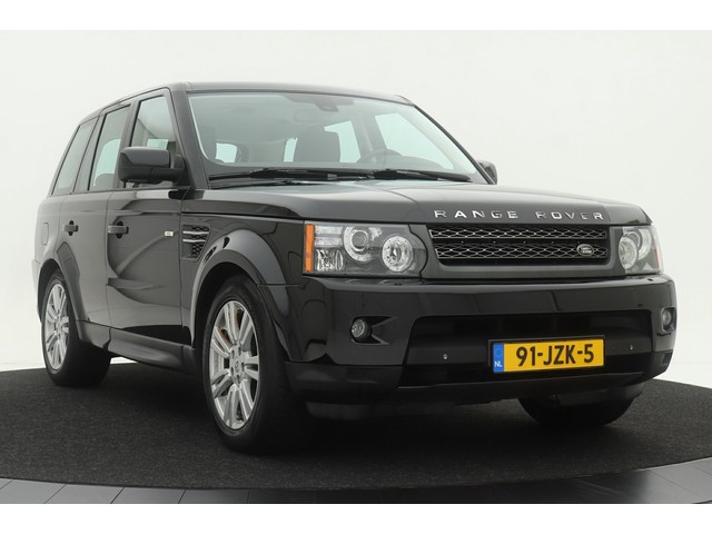 Land Rover Range Rover Sport 3.0 TdV6 HSE | Xenon | Volleder | Schuif-  kanteldak | Navigatie | Climate control | Cruise control | Achterbank verwarming