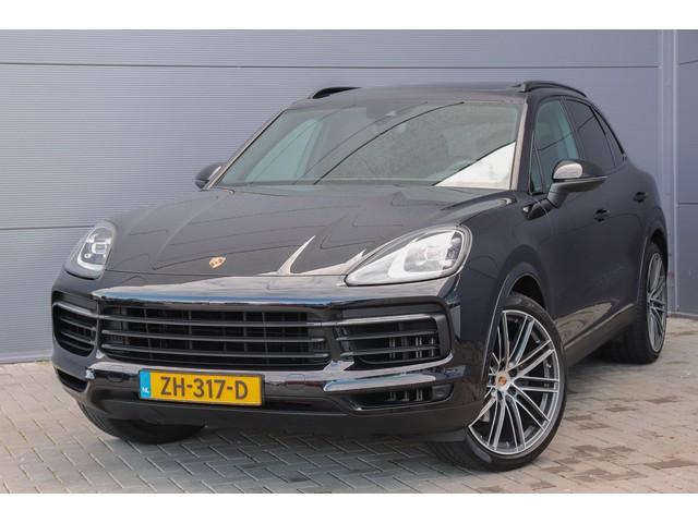 Porsche Cayenne 3.0 Pano Luchtvering Led 22''
