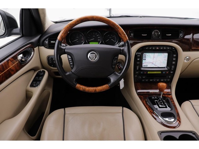Jaguar XJ 2.7D V6 Aut Executive | Volleder | 19