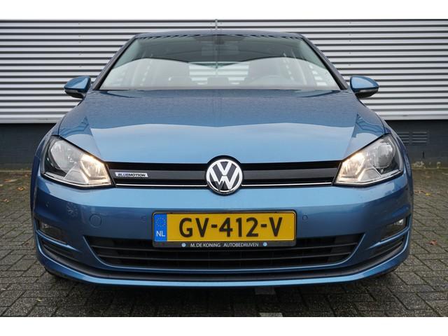 Volkswagen Golf 1.0TSI 116PK Comfortline Executive · Navigatie · DAB · Cruise control