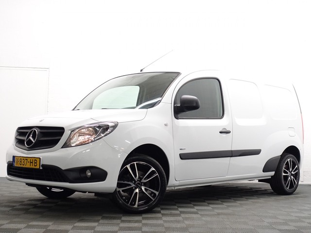 Mercedes-Benz Citan 109 CDI BlueEFFICIENCY Extra Lang, Special Edition, 35 dkm !