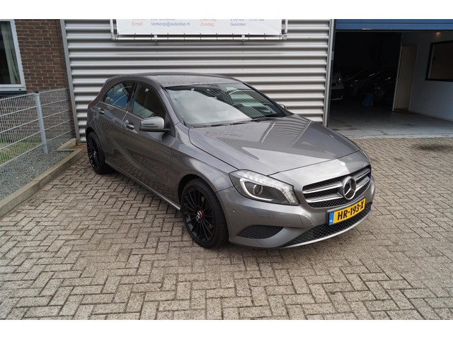 Mercedes-Benz A-Klasse 180 Ambition