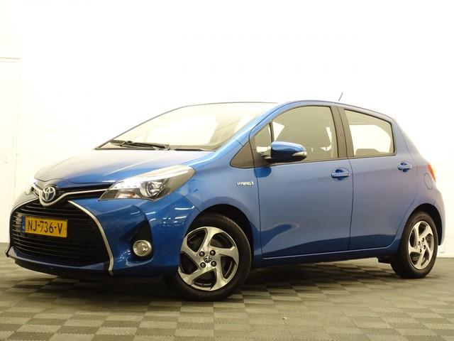Toyota Yaris 1.5 Full Hybrid Aspiration, Autom Navi, Camera, Xenon Led, LMV