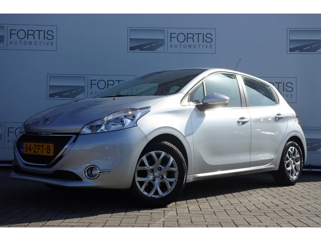 Peugeot 208 1.2 VTi Active Geen import  Navi  Airco  PDC  Bluetooth  Cruise-ctr