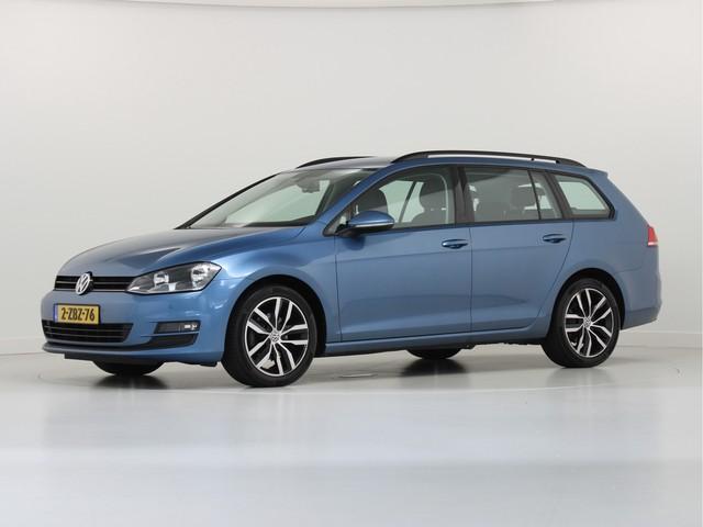 Volkswagen Golf 1.2 TSI 105 PK 6-Bak Variant Comfortline (BNS)