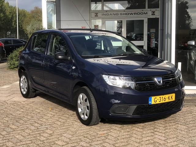 Dacia Sandero 1.0 SCe Laureate In Nieuw Staat !!