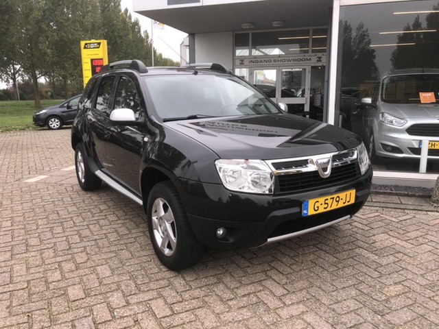 Dacia Duster 1.6 Laureate 2wd Airco, Leer, Privacy Glass