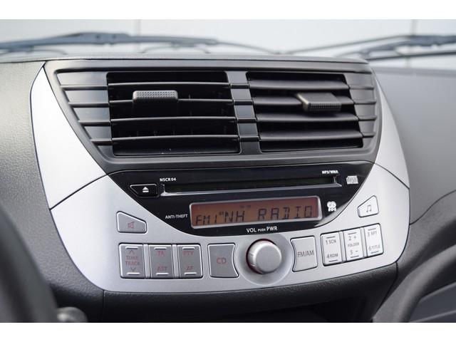 Suzuki Alto 1.0 Comfort VVT Airco Lm velgen 1e eigenaar 5 Deurs  Arctic White Pearl Colour