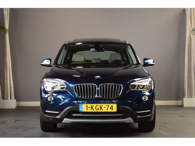 BMW X1 xDrive 2.0i Aut. High Executive   Xenon   Navi